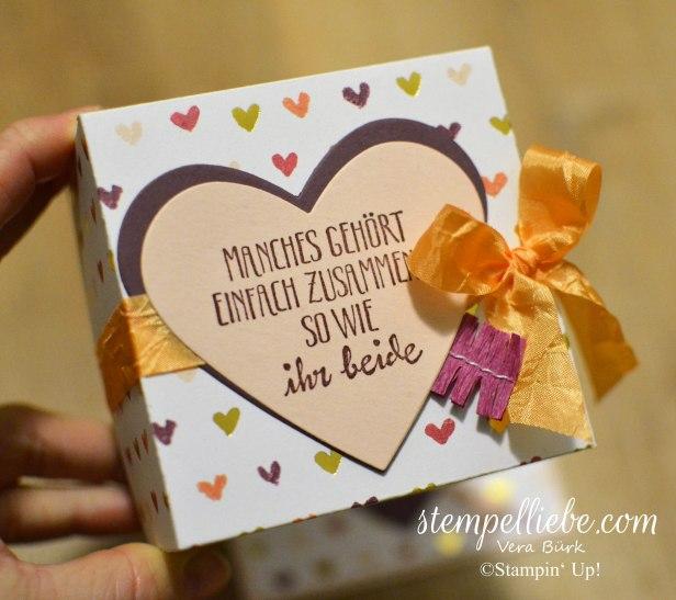 OnStage 2017 Schauwand Vera Bürk zur Hochzeit 3