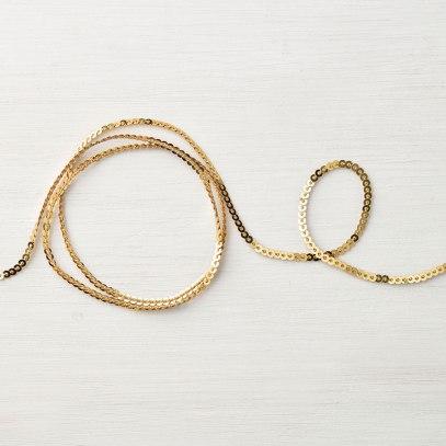 Mini-Paillettenband (144128)