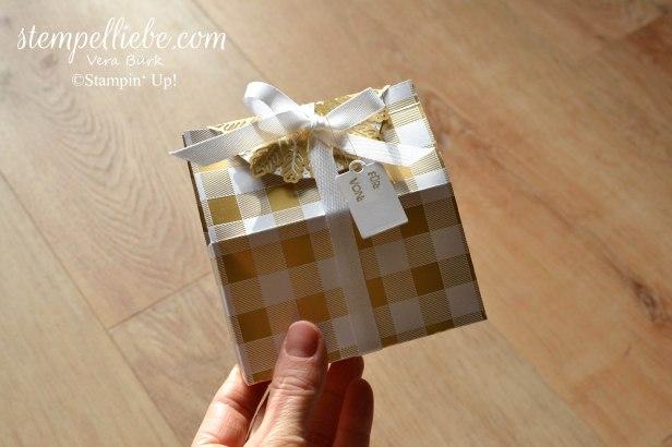 Handcreme Geschenk Nikolaus