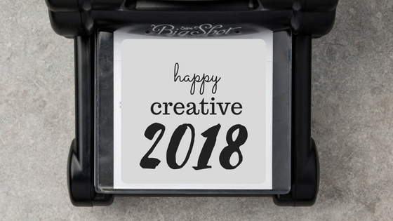 Happy creative 2018