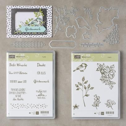 Produktpaket Blütentraum