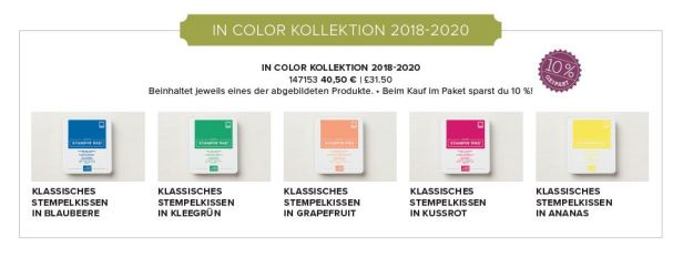 InColor 2018 2020